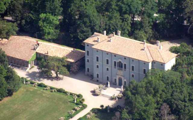 Villa Malenchini